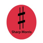 Sharp Morris logo